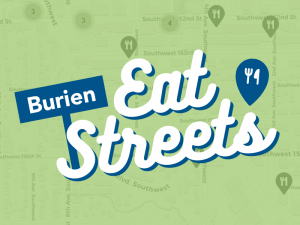Burien Eat Streets.